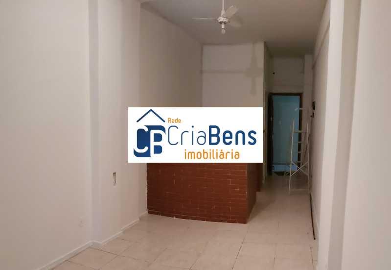 6 - Apartamento 1 quarto à venda Centro, Rio de Janeiro - R$ 230.000 - PPAP10081 - 7