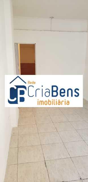 8 - Apartamento 1 quarto à venda Centro, Rio de Janeiro - R$ 230.000 - PPAP10081 - 9