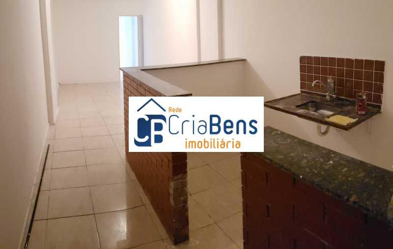 9 - Apartamento 1 quarto à venda Centro, Rio de Janeiro - R$ 230.000 - PPAP10081 - 10