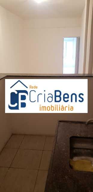10 - Apartamento 1 quarto à venda Centro, Rio de Janeiro - R$ 230.000 - PPAP10081 - 11