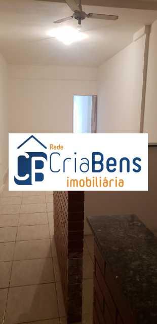 11 - Apartamento 1 quarto à venda Centro, Rio de Janeiro - R$ 230.000 - PPAP10081 - 12