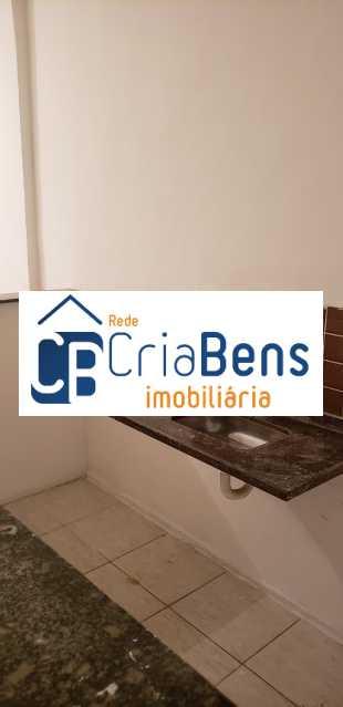 12 - Apartamento 1 quarto à venda Centro, Rio de Janeiro - R$ 230.000 - PPAP10081 - 13