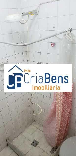 13 - Apartamento 1 quarto à venda Centro, Rio de Janeiro - R$ 230.000 - PPAP10081 - 14