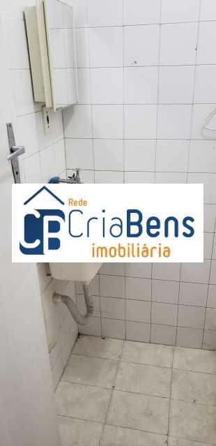 14 - Apartamento 1 quarto à venda Centro, Rio de Janeiro - R$ 230.000 - PPAP10081 - 15