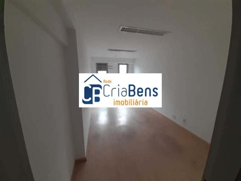 2 - Andar 237m² à venda Centro, Rio de Janeiro - R$ 475.000 - PPAN00001 - 3