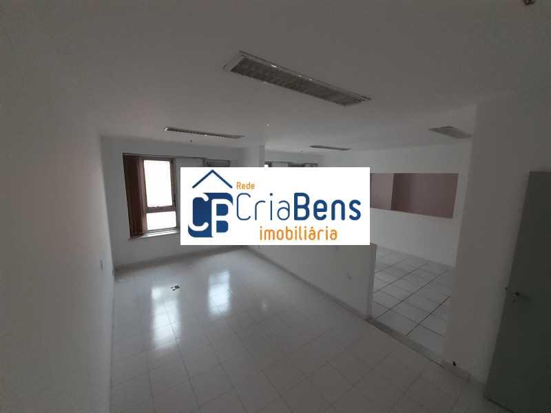 3 - Andar 237m² à venda Centro, Rio de Janeiro - R$ 475.000 - PPAN00001 - 4