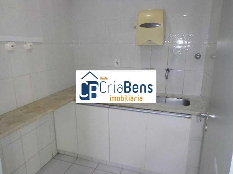 5 - Andar 237m² à venda Centro, Rio de Janeiro - R$ 475.000 - PPAN00001 - 6