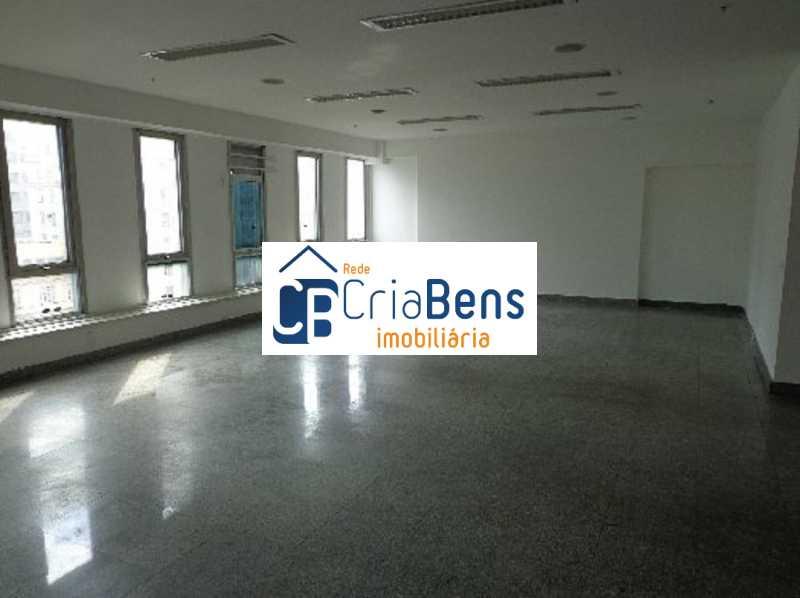 6 - Andar 237m² à venda Centro, Rio de Janeiro - R$ 475.000 - PPAN00001 - 7