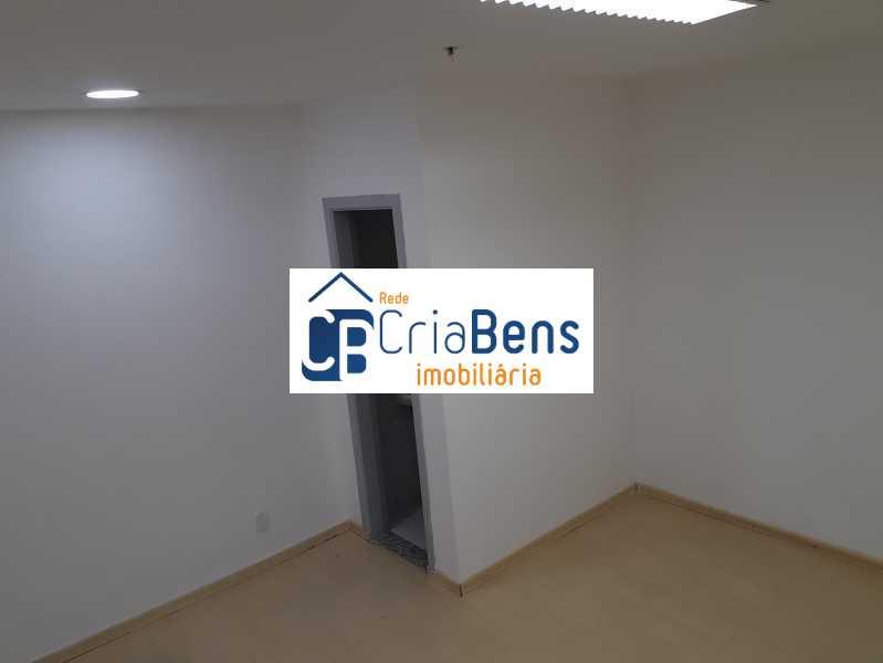 7 - Andar 237m² à venda Centro, Rio de Janeiro - R$ 475.000 - PPAN00001 - 8