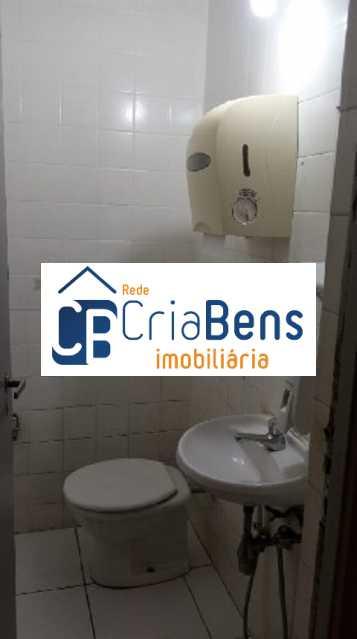 10 - Andar 237m² à venda Centro, Rio de Janeiro - R$ 475.000 - PPAN00001 - 11