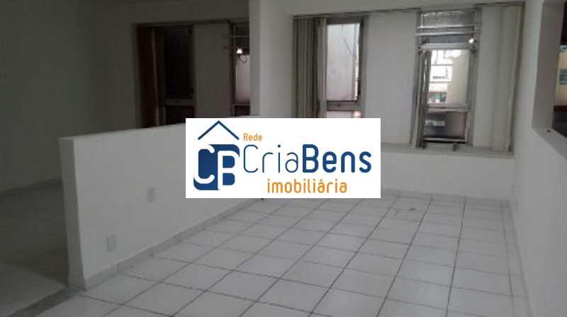 14 - Andar 237m² à venda Centro, Rio de Janeiro - R$ 475.000 - PPAN00001 - 14