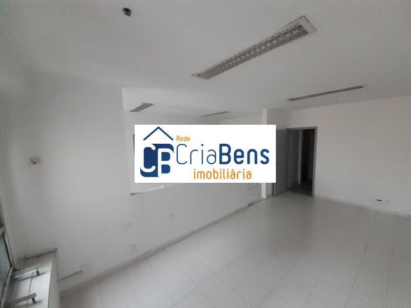 15 - Andar 237m² à venda Centro, Rio de Janeiro - R$ 475.000 - PPAN00001 - 15