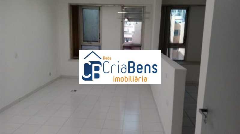 16 - Andar 237m² à venda Centro, Rio de Janeiro - R$ 475.000 - PPAN00001 - 16