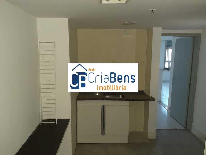 18 - Andar 237m² à venda Centro, Rio de Janeiro - R$ 475.000 - PPAN00001 - 18