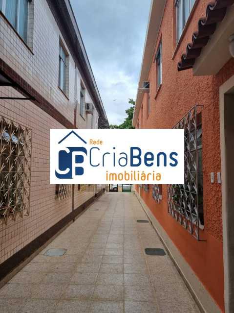 2 - Apartamento 2 quartos à venda Vila da Penha, Rio de Janeiro - R$ 280.000 - PPAP20505 - 3