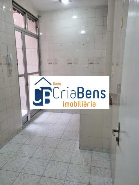 10 - Apartamento 2 quartos à venda Vila da Penha, Rio de Janeiro - R$ 280.000 - PPAP20505 - 11