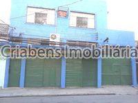 FOTO 2 - Prédio 559m² à venda Todos os Santos, Rio de Janeiro - R$ 1.600.000 - PP00004 - 3