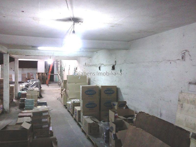 FOTO 8 - Prédio 559m² à venda Todos os Santos, Rio de Janeiro - R$ 1.600.000 - PP00004 - 9