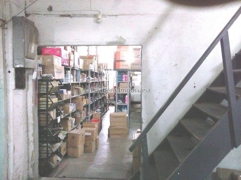 FOTO 9 - Prédio 559m² à venda Todos os Santos, Rio de Janeiro - R$ 1.600.000 - PP00004 - 10