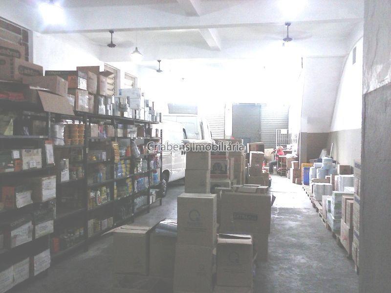 FOTO 10 - Prédio 559m² à venda Todos os Santos, Rio de Janeiro - R$ 1.600.000 - PP00004 - 11