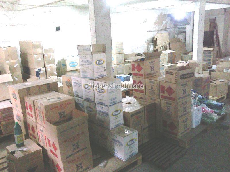 FOTO 12 - Prédio 559m² à venda Todos os Santos, Rio de Janeiro - R$ 1.600.000 - PP00004 - 13