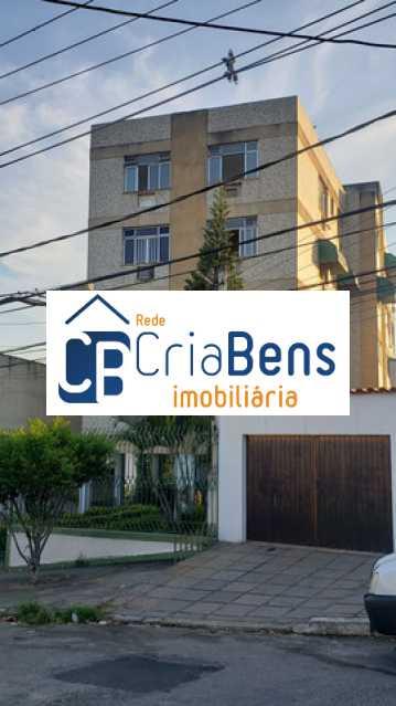 1 - Apartamento 2 quartos à venda Tanque, Rio de Janeiro - R$ 190.000 - PPAP20506 - 1