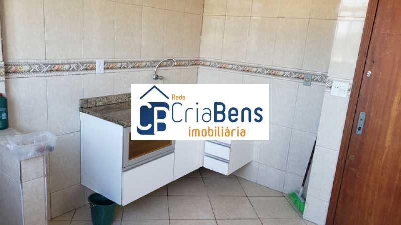 11 - Apartamento 2 quartos à venda Tanque, Rio de Janeiro - R$ 190.000 - PPAP20506 - 12