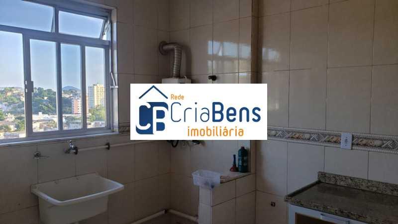 13 - Apartamento 2 quartos à venda Tanque, Rio de Janeiro - R$ 190.000 - PPAP20506 - 14