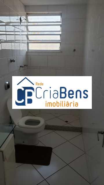 14 - Apartamento 2 quartos à venda Tanque, Rio de Janeiro - R$ 190.000 - PPAP20506 - 15
