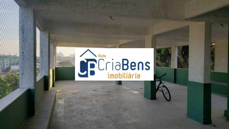 15 - Apartamento 2 quartos à venda Tanque, Rio de Janeiro - R$ 190.000 - PPAP20506 - 16