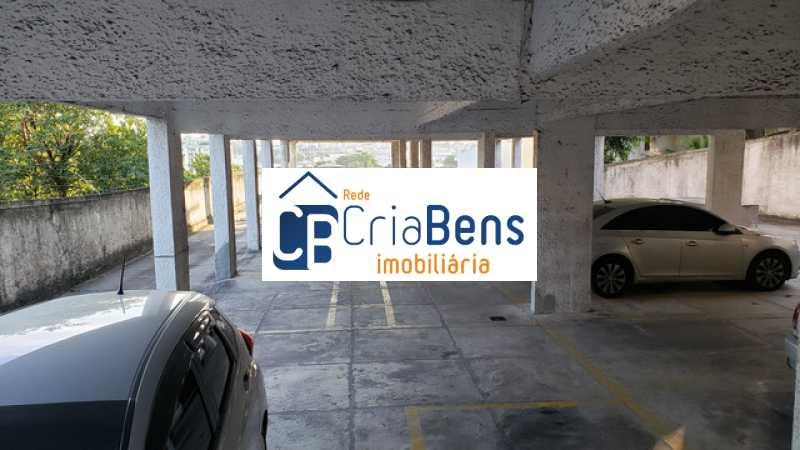 16 - Apartamento 2 quartos à venda Tanque, Rio de Janeiro - R$ 190.000 - PPAP20506 - 17