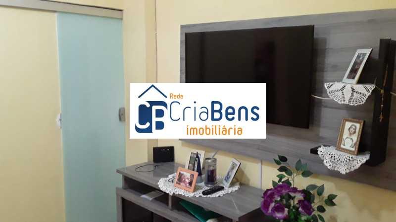 3 - Casa 2 quartos à venda Abolição, Rio de Janeiro - R$ 235.000 - PPCA20178 - 4