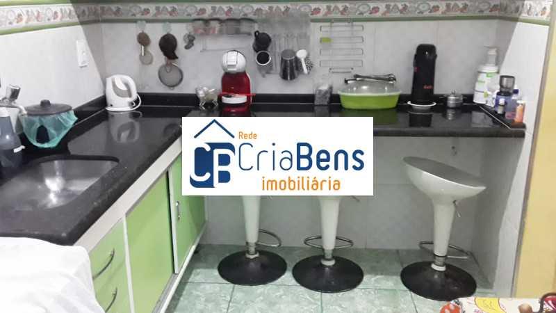 8 - Casa 2 quartos à venda Abolição, Rio de Janeiro - R$ 235.000 - PPCA20178 - 9