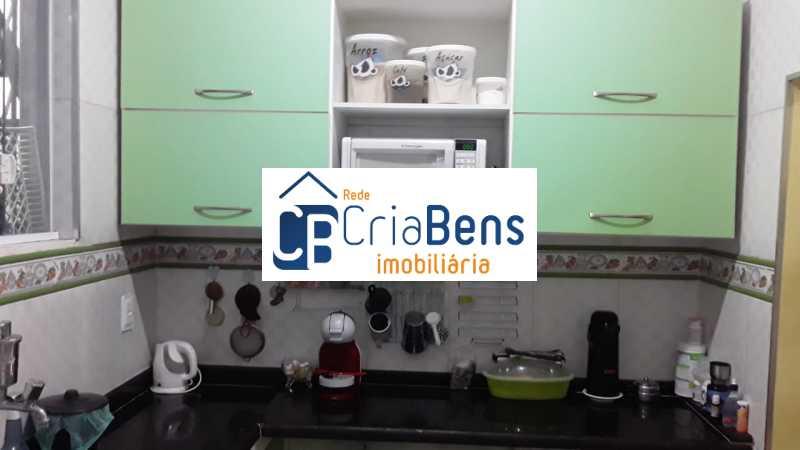 9 - Casa 2 quartos à venda Abolição, Rio de Janeiro - R$ 235.000 - PPCA20178 - 10