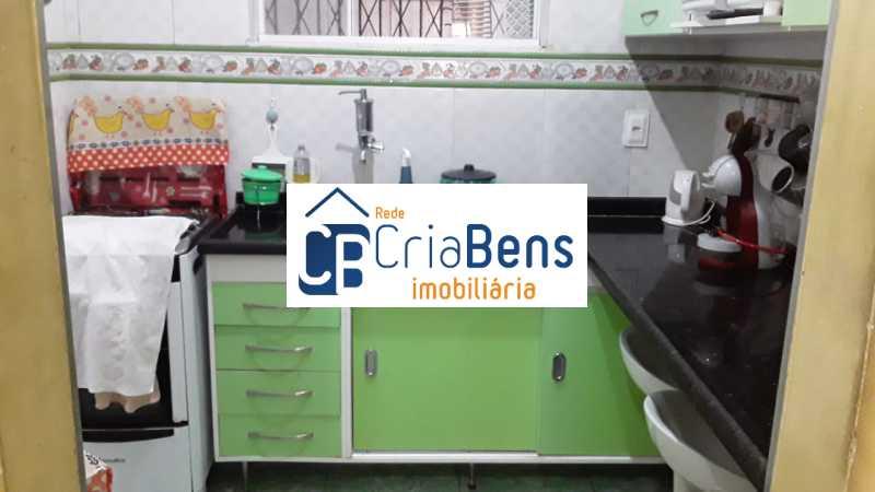 10 - Casa 2 quartos à venda Abolição, Rio de Janeiro - R$ 235.000 - PPCA20178 - 11