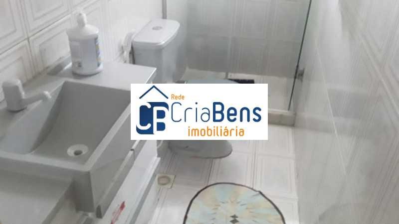11 - Casa 2 quartos à venda Abolição, Rio de Janeiro - R$ 235.000 - PPCA20178 - 12
