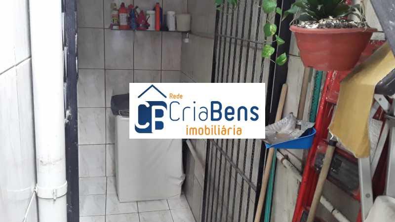 12 - Casa 2 quartos à venda Abolição, Rio de Janeiro - R$ 235.000 - PPCA20178 - 13