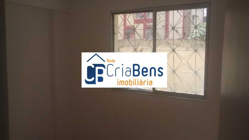 1 - Apartamento 2 quartos à venda Inhaúma, Rio de Janeiro - R$ 135.000 - PPAP20509 - 1