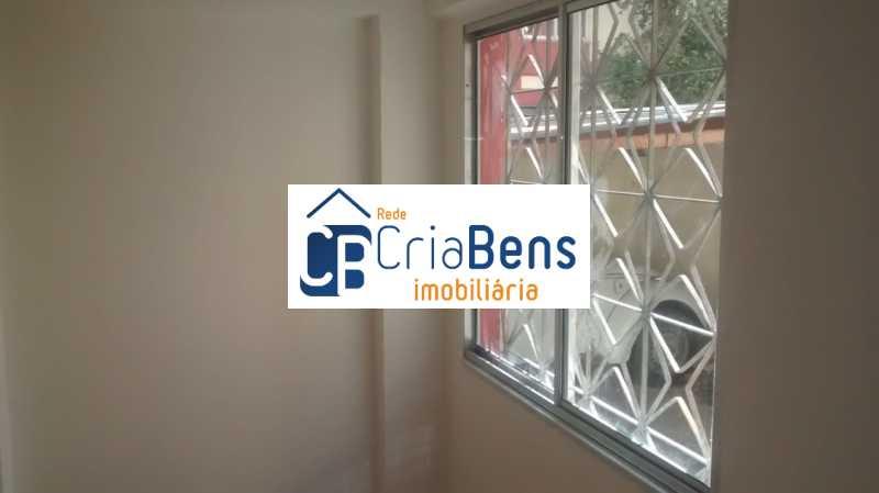 2 - Apartamento 2 quartos à venda Inhaúma, Rio de Janeiro - R$ 135.000 - PPAP20509 - 3