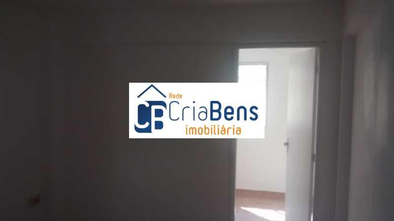3 - Apartamento 2 quartos à venda Inhaúma, Rio de Janeiro - R$ 135.000 - PPAP20509 - 4
