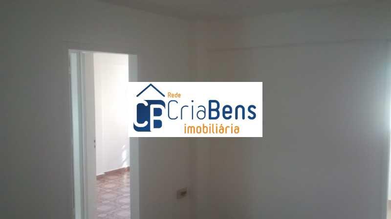 4 - Apartamento 2 quartos à venda Inhaúma, Rio de Janeiro - R$ 135.000 - PPAP20509 - 5