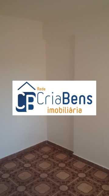 5 - Apartamento 2 quartos à venda Inhaúma, Rio de Janeiro - R$ 135.000 - PPAP20509 - 6