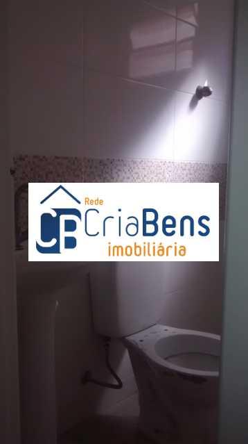 9 - Apartamento 2 quartos à venda Inhaúma, Rio de Janeiro - R$ 135.000 - PPAP20509 - 10