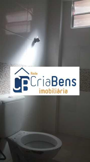 10 - Apartamento 2 quartos à venda Inhaúma, Rio de Janeiro - R$ 135.000 - PPAP20509 - 11