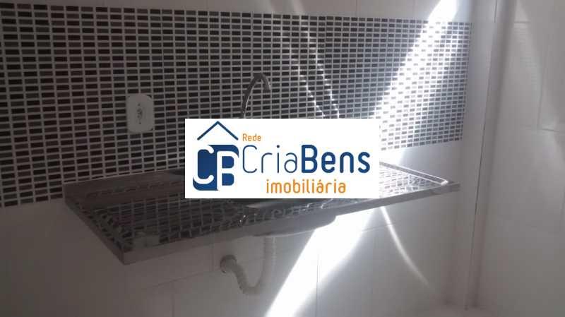 12 - Apartamento 2 quartos à venda Inhaúma, Rio de Janeiro - R$ 135.000 - PPAP20509 - 13