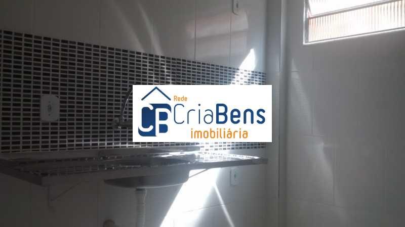 13 - Apartamento 2 quartos à venda Inhaúma, Rio de Janeiro - R$ 135.000 - PPAP20509 - 14