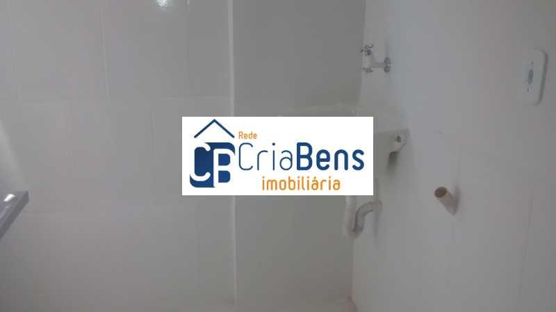 15 - Apartamento 2 quartos à venda Inhaúma, Rio de Janeiro - R$ 135.000 - PPAP20509 - 16