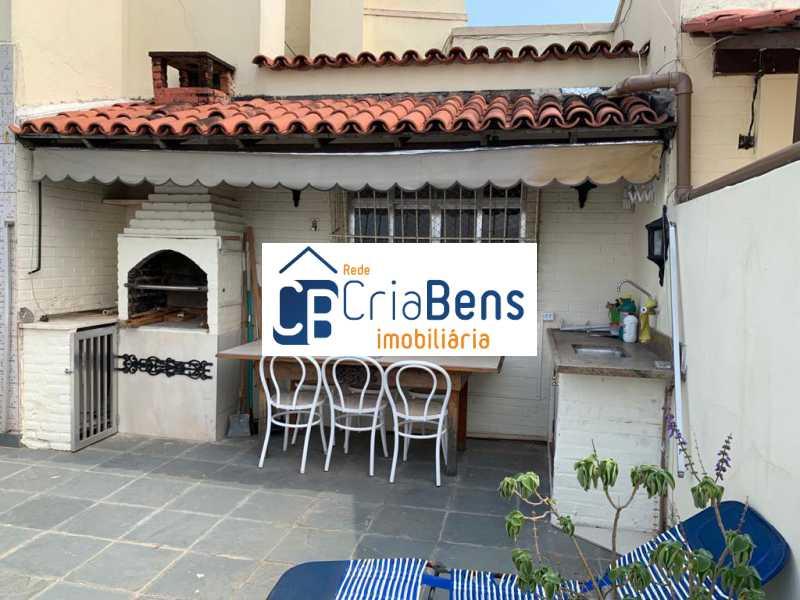 2 - Cobertura 3 quartos à venda Cachambi, Rio de Janeiro - R$ 670.000 - PPCO30005 - 3