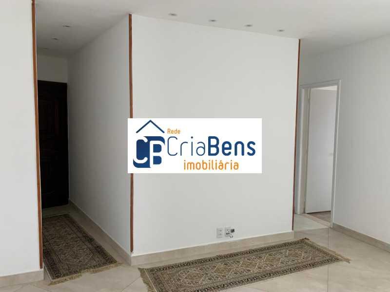 6 - Cobertura 3 quartos à venda Cachambi, Rio de Janeiro - R$ 670.000 - PPCO30005 - 7