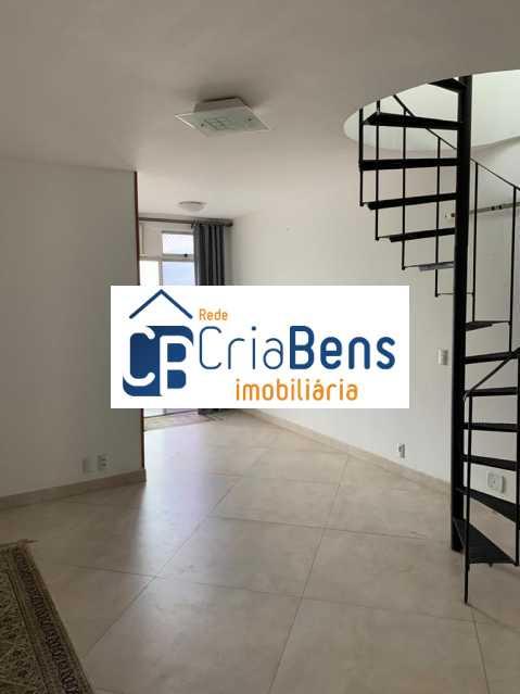 7 - Cobertura 3 quartos à venda Cachambi, Rio de Janeiro - R$ 670.000 - PPCO30005 - 8